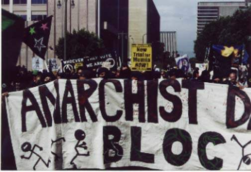Anarchistic Bloc #2...