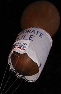 End Corporate Rule b...