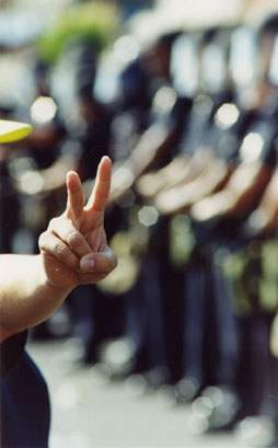 Peace ful Protests F...