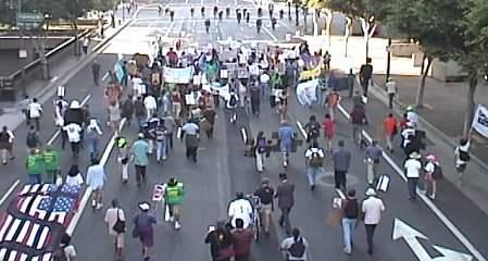 LA Protest March 9-2...