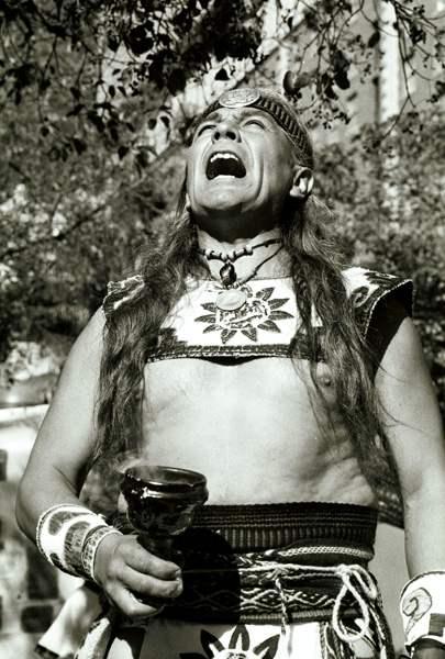 Native American Chan...