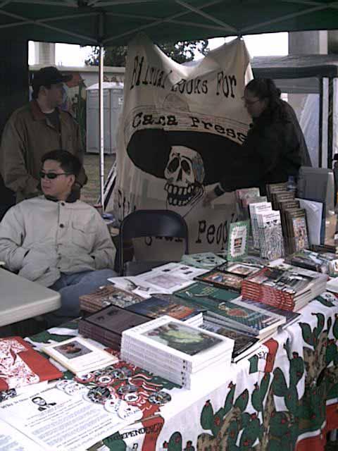 Calaca Press at Chic...