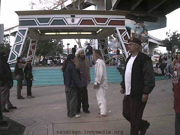 Chicano Park 31st Ye...