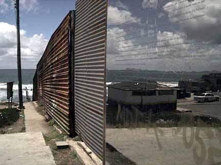 Border Crossing at B...