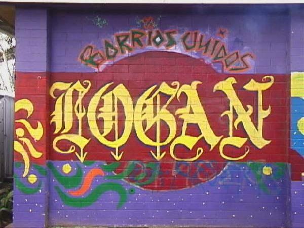 Chicano Park Barrio ...