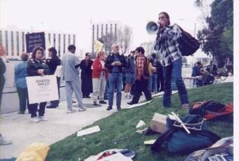Orange County Rally ...