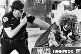 Media & LAPD brace f...