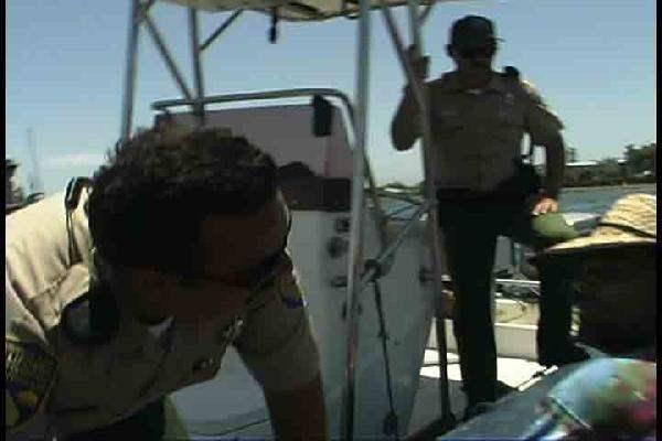 Cops Interrogate and...