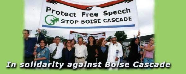 Solidarity Against B...
