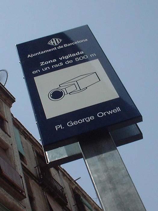 orwell :: barcelona ...