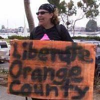 Liberate Orange Coun...