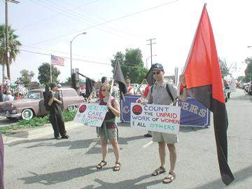 LA Labor Day--IWW Co...