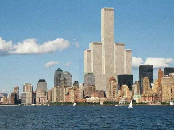 New WTC proposal...