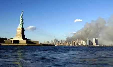 Attack on U.S. Symbo...