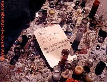 LA anti-War Demo/22n...