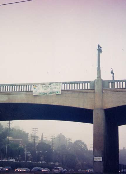 banner: