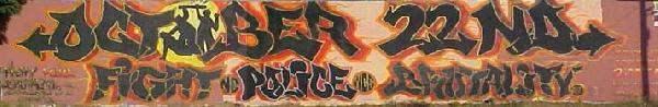 Oct 22 Mural...