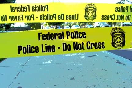 Police Line - Do Not...