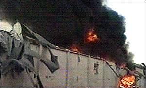 U.S. Bombs Internati...