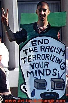 TERRORIZED MINDS!...