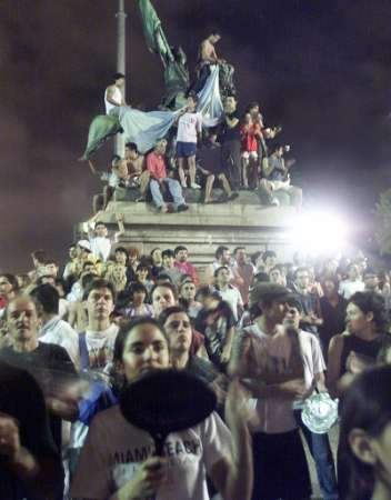 Argentina: Youth In ...