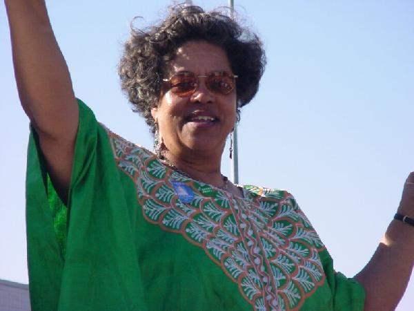 MLK day parade...
