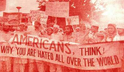 AMERICANS HATED ALL ...