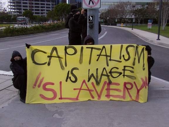 Taco Hell: Capitalis...