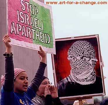 Palestine Land Day D...