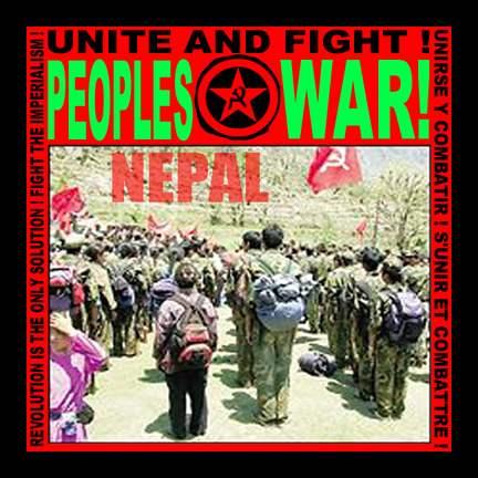 Nepal: Capitalist pr...