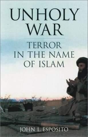 Unholy War: Terror i...