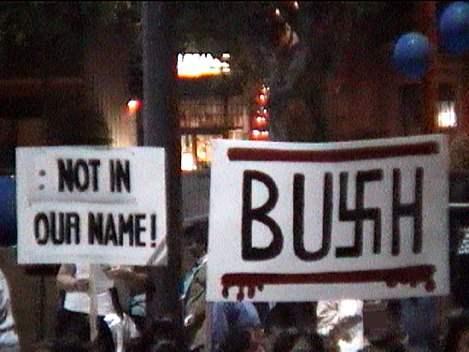 BUSH- NION LA J6...