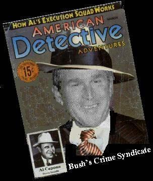 The Criminal...
