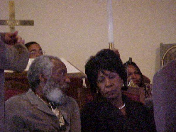 Maxine Waters and Di...