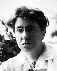 Emma Goldman in Los ...