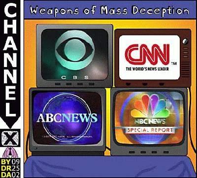 Weapons of Mass Dece...