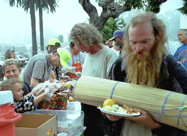 Santa Monica to Deci...