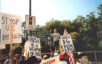 War = $ for Bush and...