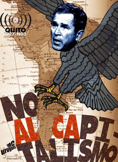 No ALCApitalismo...