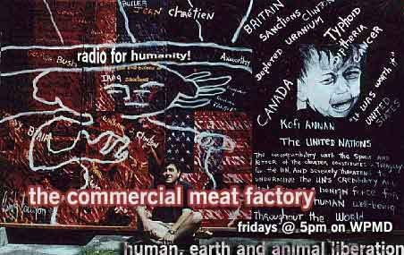 The Commercial Meat ...