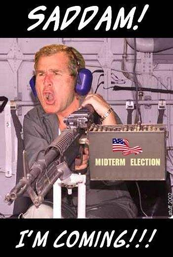 Midterm Election: An...