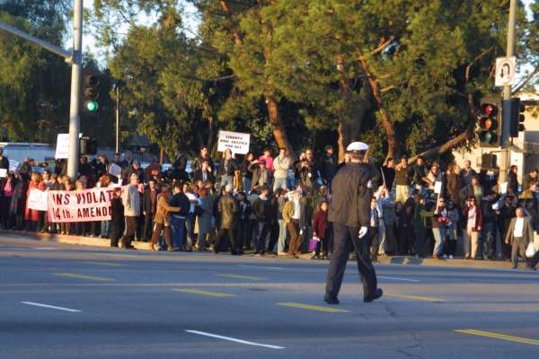 Pictures from the An...