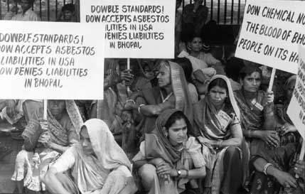 Bhopal, India w/ Gre...