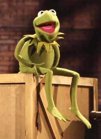 Kermit the Frog's Pe...