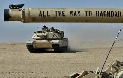 100,000 U.S. Troops ...