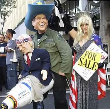 L.A. Peace Rally  ph...