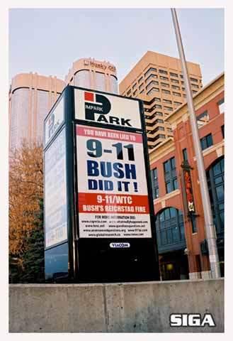 9-11 BUSH DID IT Sig...