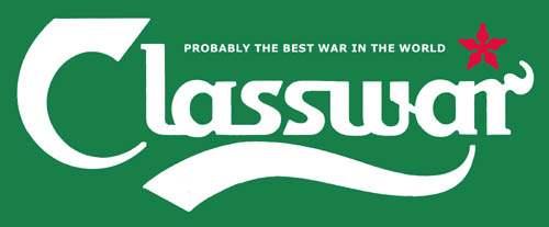 Class War...