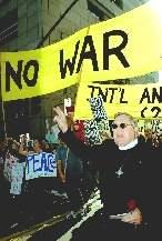 No War in Iraq!...