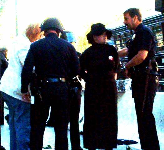 Arrest 5...